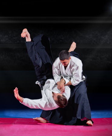 The Tokei Fitness Centre - London Bridge | Martial Arts Page