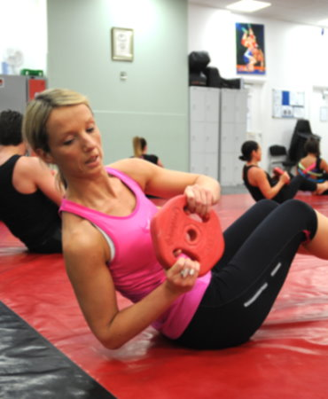Tokei Fitness Centre Fitness Classes Image